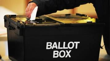 UK General Election 2017: 1.8 million Scots votes 'wasted'