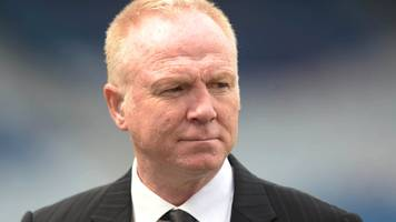 Alex McLeish tips Aberdeen for second place in the Premiership