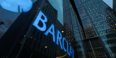 barclays installs sensors to monitor how long employees spend at their desks