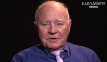 Marc Faber: In The Age Of Cyber-Terrorism, Every Investor Must Own Gold