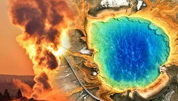 nasa unveils plan to stop world-ending supervolcano eruption...there's just one catch