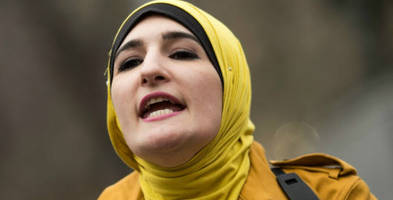 women's march organizer sarsour sees convicted terrorist friend stripped of citizenship, banned forever from us