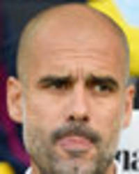 Pep Guardiola: I can handle pressure of Premier League title race at Manchester City