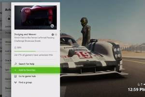 Microsoft is finally giving the Xbox One dashboard a light mode