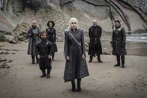 This season of Game of Thrones feels like fan fiction