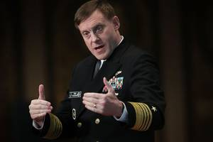 trump elevates cyber command, setting the stage for nsa separation