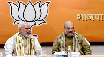 PM Modi, Amit Shah to meet chief ministers of BJP-ruled states tomorrow
