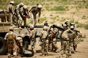 Iraq starts offensive to take back Tal Afar from IS