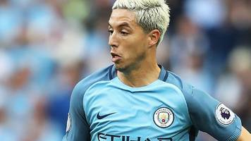 Samir Nasri: Manchester City midfielder in talks with Antalyaspor