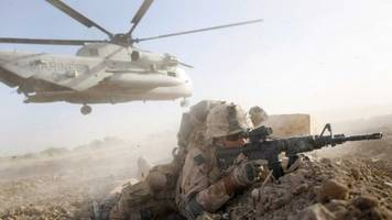 trump said to have decided on strategy in afghanistan