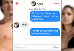 College Student Wins At Trolling Women On Tinder