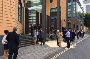 Bristol Magistrates' Court listings - find out who was convicted this week