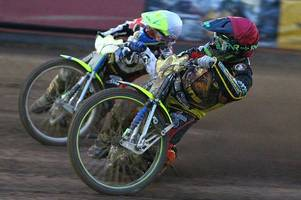 Leicester Lions remain stranded at bottom of Premiership after Belle Vue defeat