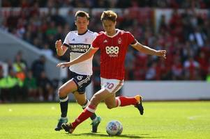 'kieran dowell is something special' - five things we learned from nottingham forest's victory over middlesbrough