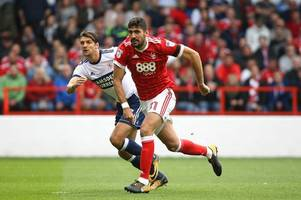 pick your nottingham forest man of the match in the win against middlesbrough