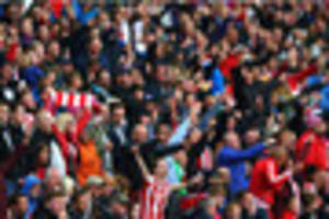 new corner, old atmosphere? listen to stoke city fans sing in...