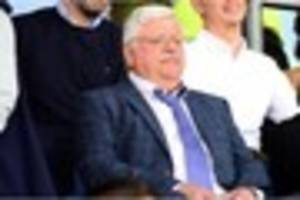port vale's norman smurthwaite responds to criticism of ownership