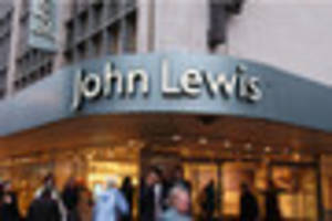 New John Lewis MD casts doubt on John Lewis at Croydon Westfield...