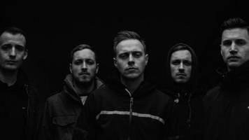 architects singer calls out abuse at dutch show