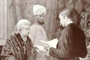 Queen Victoria's romance with Indian servant blossomed while she was on holiday in Balmoral
