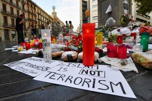 Terrorism is becoming less shocking but that doesn't mean they're winning