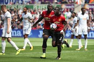 The final word: Manchester United defeat a reminder of the rebuilding process Swansea City are undergoing under Paul Clement