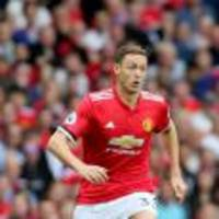 Manchester United ready to cope with pressure - Nemanja Matic