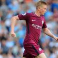Pep Guardiola confident of more goals from his Man City side
