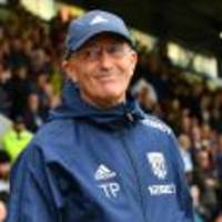 West Brom boss Tony Pulis: New signings must be better than what we've got