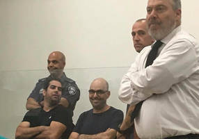 Anti-Netanyahu demo leaders released, opposition claims police overreach