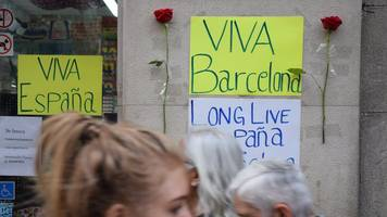 Barcelona attacks: What could they mean for Catalan independence?