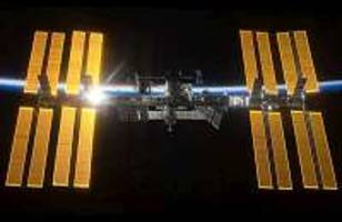 russian space cameras on iss may replace us models in 2018