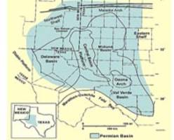 Permian basin production could accelerate