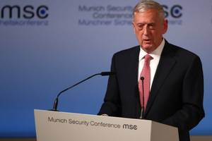 Trump Has Made Afghanistan Decision After 'Rigorous' Review: Mattis