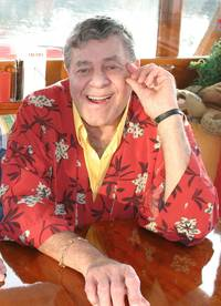 Legendary Comedian, Humanitarian Jerry Lewis Dies at 91