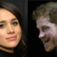 prince harry and meghan markle's airport operation exposed