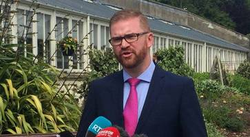 dup says health, education, economy suffering due to sinn fein intransigence