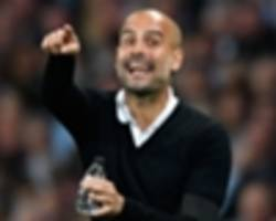 Pep Guardiola: Everton comeback is one of the proudest days of my life