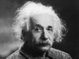 einstein's letter warning of rise of hitler is up for sale