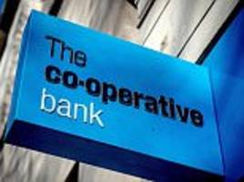 Co-op Bank 'must change its name' after £700m rescue deal