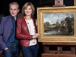John Constable painting confirmed real and worth millions