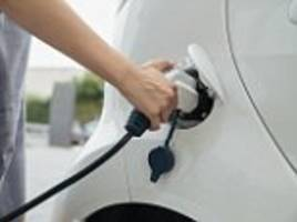 national grid issues warning over electric car charging