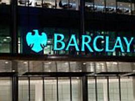 How lawyers 'ditched Barclays over dodgy Qatari deal'