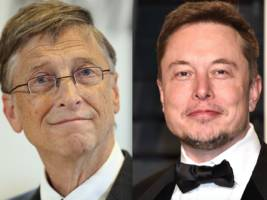 Bill Gates and Elon Musk share a daily scheduling habit that helps them tackle their busy routines