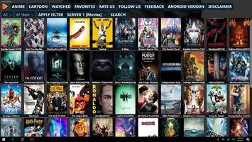 microsoft's app store is overflowing with piracy apps offering access to free movies (msft)
