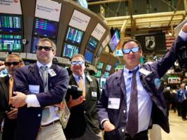 here's how stocks perform after a solar eclipse