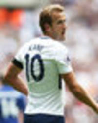 Harry Kane: It's time for Tottenham to finally win some trophies