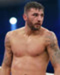 nathan cleverly v badou jack: welshman insists it is win or bust