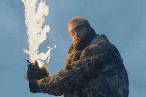 The Game of Game of Thrones: season 7, episode 6, Beyond the Wall