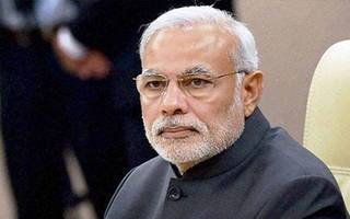 pm modi to meet cms of bjp ruled states in new delhi this evening